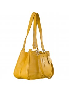 eZeeBags-Maya-Leather-Handbag--Yellow-Side-YA818v1.jpg