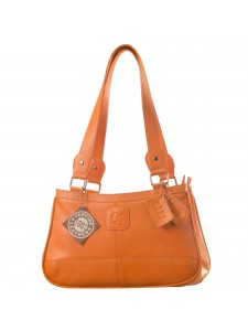 eZeeBags-Maya-Leather-Handbag-Orange-Front-YA818v1-17.jpg