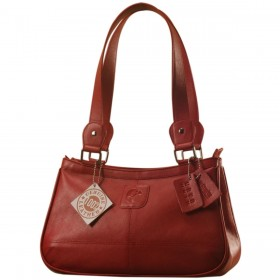 eZeeBags-Maya-Leather-Handbag -Red Front-YA818v1-1.jpg