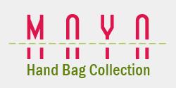 Maya Handbags Logo